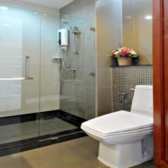Bakaam Boutique Hotel ванная