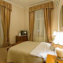 Отель Будапешт 4* Стандартный номер фото 4