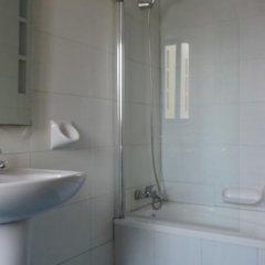 Отель Euroclub Hotel Мальта, Каура - 1 отзыв об отеле, цены и фото номеров - забронировать отель Euroclub Hotel онлайн ванная фото 2