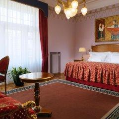 Гостиница Националь Москва 5* Студия разные типы кроватей