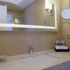 Отель Titanic Business Golden Horn 5* Представительский номер с различными типами кроватей фото 5