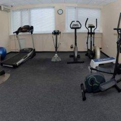 Гостиница Оренбург в Оренбурге отзывы, цены и фото номеров - забронировать гостиницу Оренбург онлайн фитнесс-зал