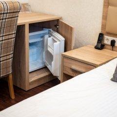 Гостиница Невский Берег 122 3* Стандартный номер с двуспальной кроватью фото 4