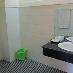 Cuong Long Hotel ванная
