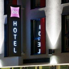 Отель Ibis Budget Munchen City Sud Мюнхен интерьер отеля фото 2