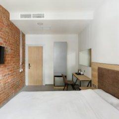 Custos Hotel Tsvetnoy Boulevard 3* Номер категории Эконом с различными типами кроватей