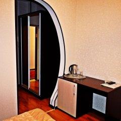 Гостиница Надежда Адлер 3* Стандартный номер с 2 отдельными кроватями фото 3