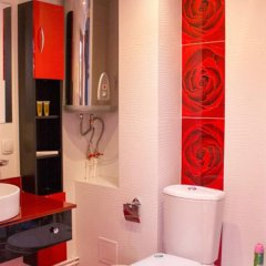 Гостиница SaryArka ванная фото 3