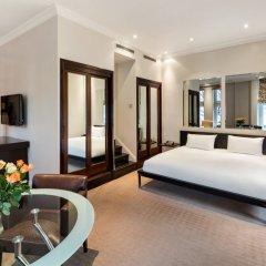Отель Radisson Blu Edwardian Grafton 4* Полулюкс с различными типами кроватей