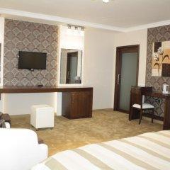Отель De Luxe Азербайджан, Баку - отзывы, цены и фото номеров - забронировать отель De Luxe онлайн удобства в номере