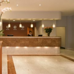 Отель Mdm City Centre Варшава интерьер отеля