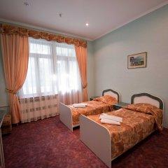 Курортный отель Ripario Econom 3* Номер Стандарт BC с различными типами кроватей