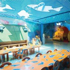 Отель Jumeirah Beach Дубай детские мероприятия