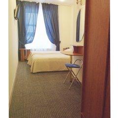 Отель Меблированные комнаты Ринальди Премьер Санкт-Петербург комната для гостей