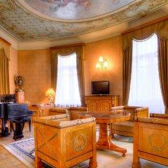 Гостиница Националь Москва 5* Люкс Kremlin разные типы кроватей фото 2