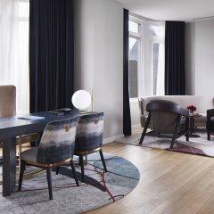 Отель Conrad New York Midtown комната для гостей фото 22