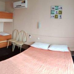 Мини-отель Оранжевое Солнце Стандартный номер с различными типами кроватей фото 2