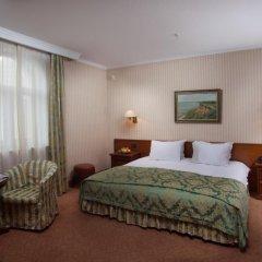 Гостиница Отрада 5* Улучшенный стандартный номер с различными типами кроватей