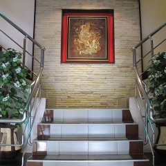 Отель Grand Pinnacle интерьер отеля