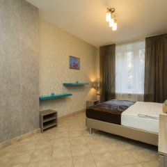 Апартаменты на Алексеевской Улучшенные апартаменты фото 3
