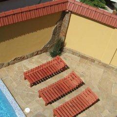 Гостиница Фрегат Судак бассейн фото 4