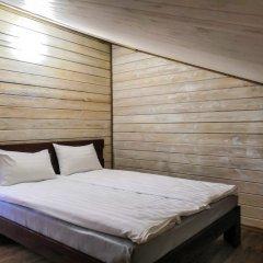 Гостиница Загородный клуб Фишерикс 3* Коттедж с различными типами кроватей фото 8