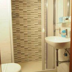 Hotel Santa Croce ванная фото 3