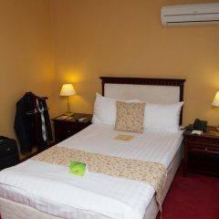 Гостиница Мандарин Москва 4* Стандартный номер с разными типами кроватей