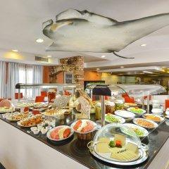 Отель Iberostar Selection Varadero питание