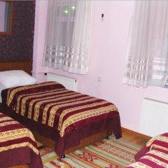 Yunus Emre Hostel Istanbul комната для гостей фото 8