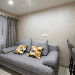 Гостиница Гранд Марк 3* Апартаменты с различными типами кроватей фото 4