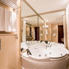 Гостиница The Rooms 5* Апартаменты с различными типами кроватей фото 21