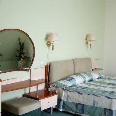 Гостиница Emmaus Volga Club комната для гостей фото 4