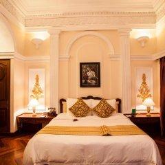 Hotel Majestic Saigon 4* Люкс с различными типами кроватей