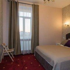 Гостиница Ажур комната для гостей фото 4