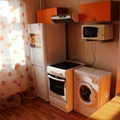 Апартаменты Эксклюзив Апартаменты с двуспальной кроватью фото 33