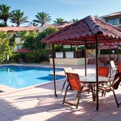 Отель Country Inn & Suites by Radisson, San Jose Aeropuerto, Costa Rica бассейн фото 2