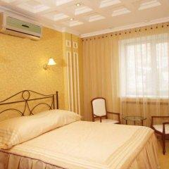 Мини-Отель Чайка комната для гостей фото 6