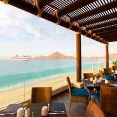 Отель Villa Del Arco Beach Resort & Grand Spa Кабо-Сан-Лукас питание фото 2