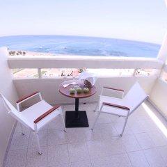 Отель Dessole Olympos Beach Resort-All Inclusive балкон