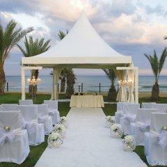 Golden Tulip Golden Bay Beach Hotel Ларнака помещение для мероприятий фото 5