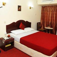 Deira Park Hotel комната для гостей