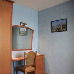 Гостиница Изумруд Север удобства в номере