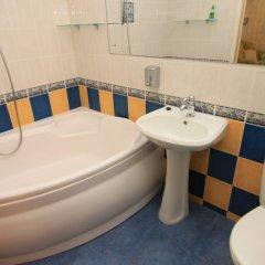 Апартаменты Let's go Odessa на Преображенской 24 Апартаменты с различными типами кроватей фото 22