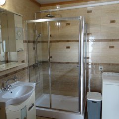 Гостиница Guest House Nika ванная фото 6