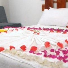 Отель Strand View Мальдивы, Северный атолл Мале - отзывы, цены и фото номеров - забронировать отель Strand View онлайн комната для гостей фото 2