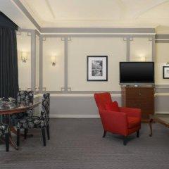 Отель Le Meridien Piccadilly 5* Представительский люкс