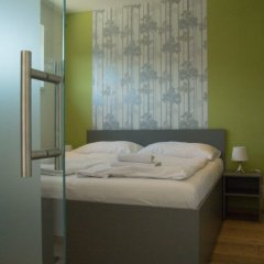 Апартаменты VN17 Apartments Апартаменты с различными типами кроватей фото 3