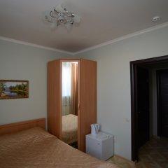 Гостиница Фишер в Калуге отзывы, цены и фото номеров - забронировать гостиницу Фишер онлайн Калуга комната для гостей фото 9