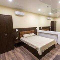 Prichal Hotel Стандартный номер с различными типами кроватей